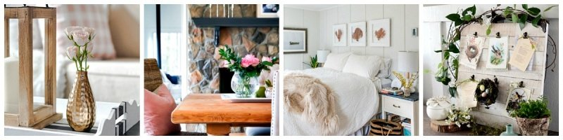 Cozy Living Series - April 2020