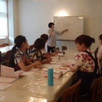 みんなの中国語教室1