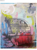 """""""drive In"""""""