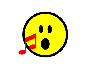 music note emoji