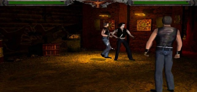 Worst Video Games Based on Movies