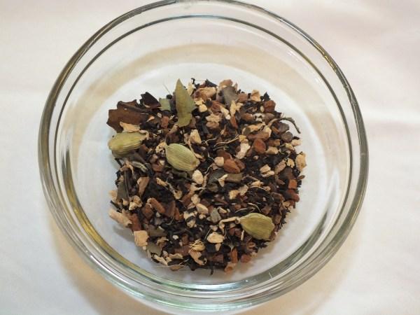 Town Coffee Corner - Organic Teas and Coffees - Ancient Secret Chai