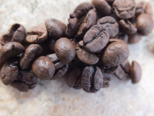 Town Coffee Corner - Organic Teas and Coffees - Brazilian Santos Medium Roast
