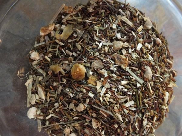Town Coffee Corner - Organic Teas and Coffees - Orange Grove