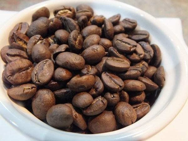 Town Coffee Corner - Organic Teas and Coffees - Organic Peru Chanchamayo Light Roast