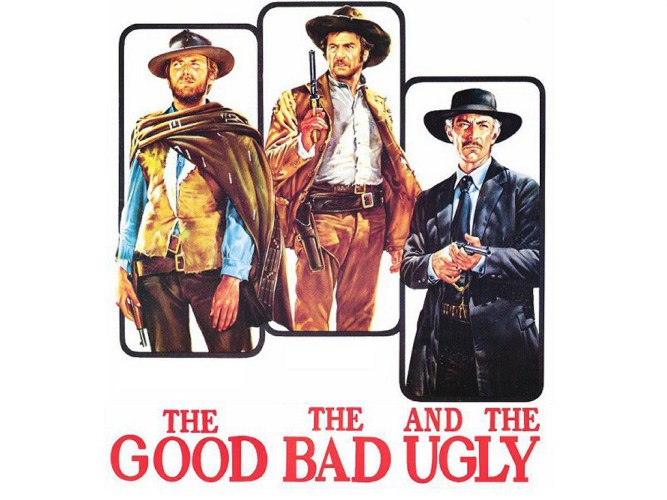 APPS: The Good, The Bad, and the Ugly!