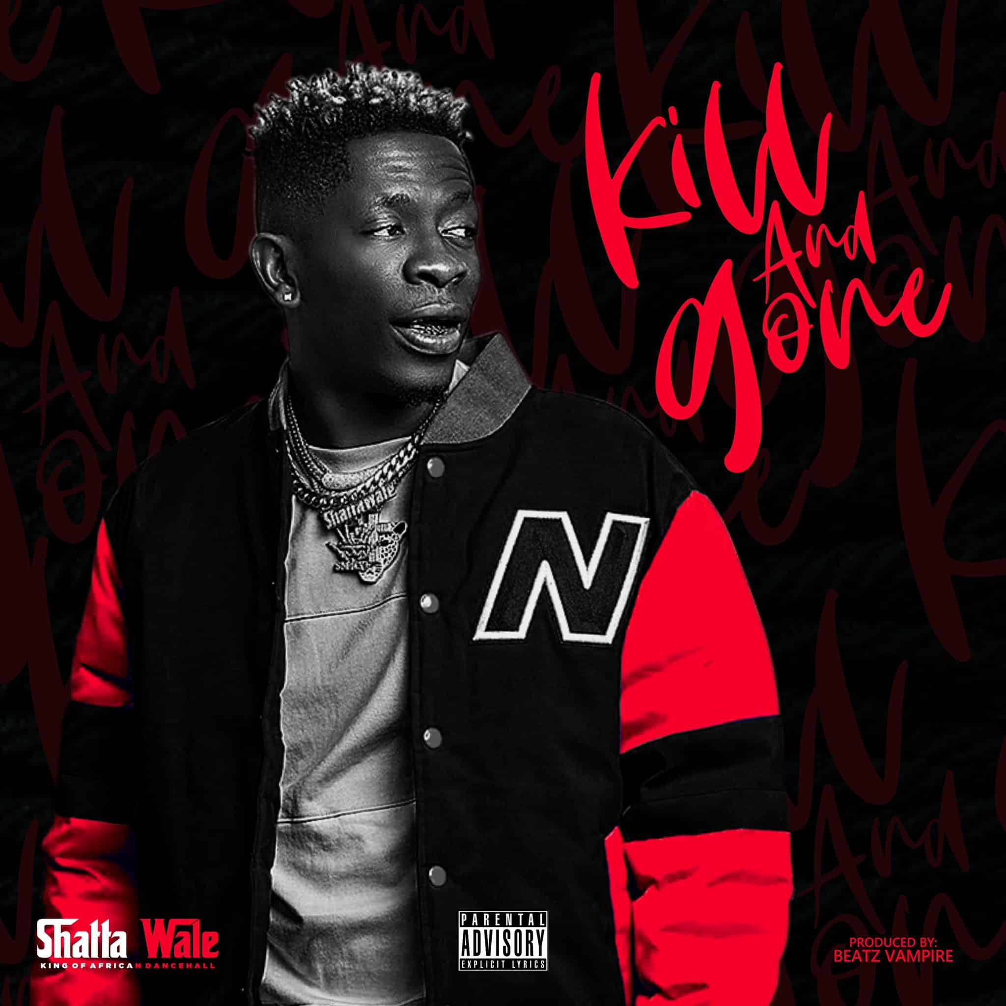 Shatta Wale Kill And Gone