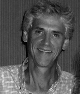 Scott Alan Smith - Bass