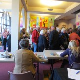 Private event held at Town Hall Arts Center