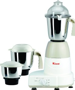 Rico 650 Watts Mixer Grinder & Blender