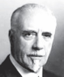 Thomas Beecham