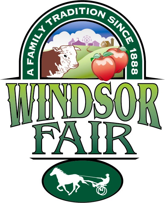 Windsor Fair 2018 Schedule Of Events The Town Line Newspaper