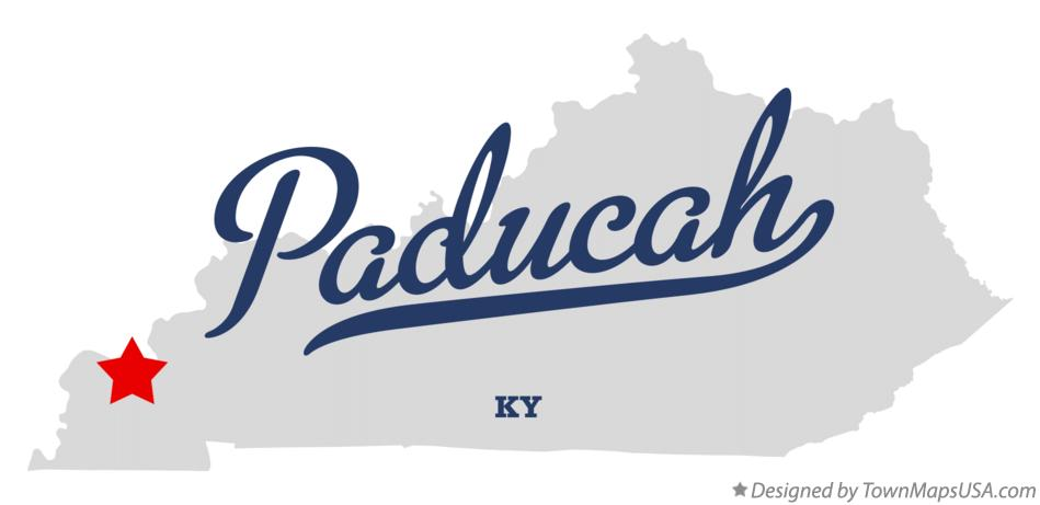 Image result for paducah ky