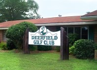Deerfield Golf Club | 18-Hole Golf Course located in Chatom, AL