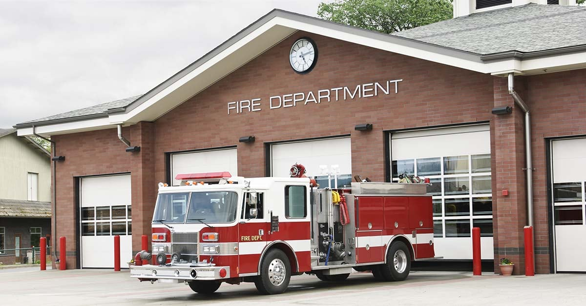 Joint Fire District Postings