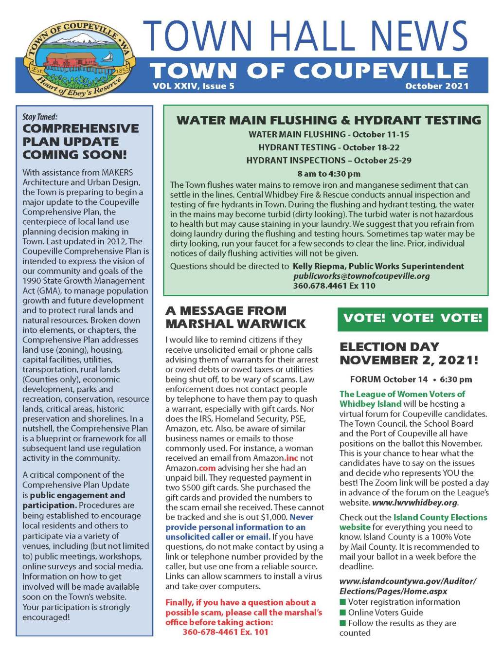 October 2021 Newsletter_Page_1