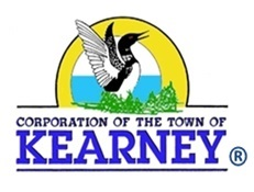 Old Kearney Logo