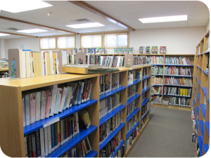 Kearney and Area Public Library