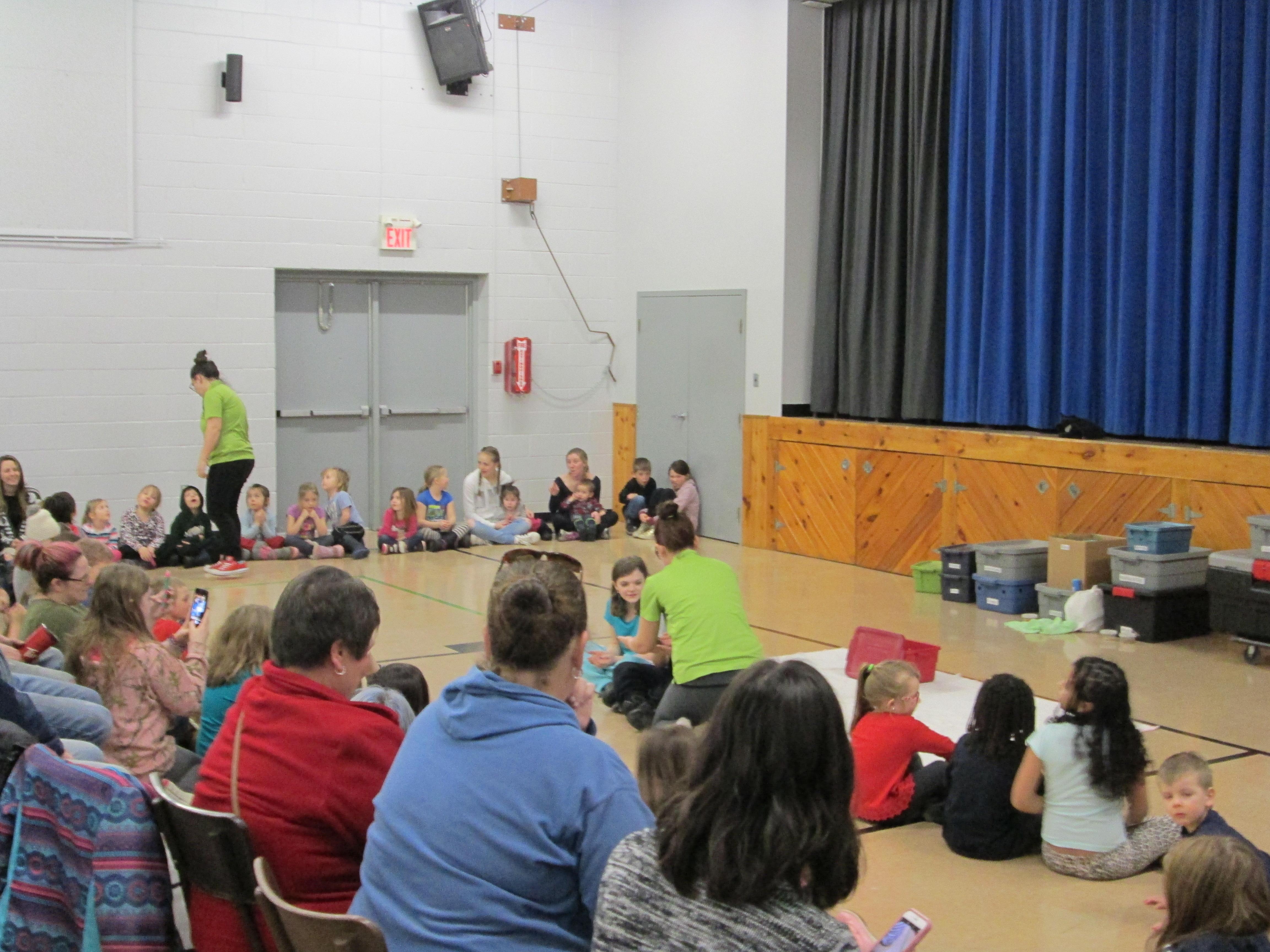 Zoo-To-You Kearney March Break Event 2018