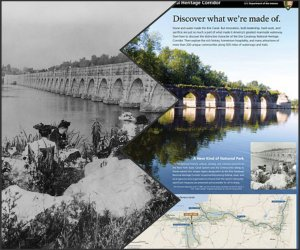 AqueductCollage