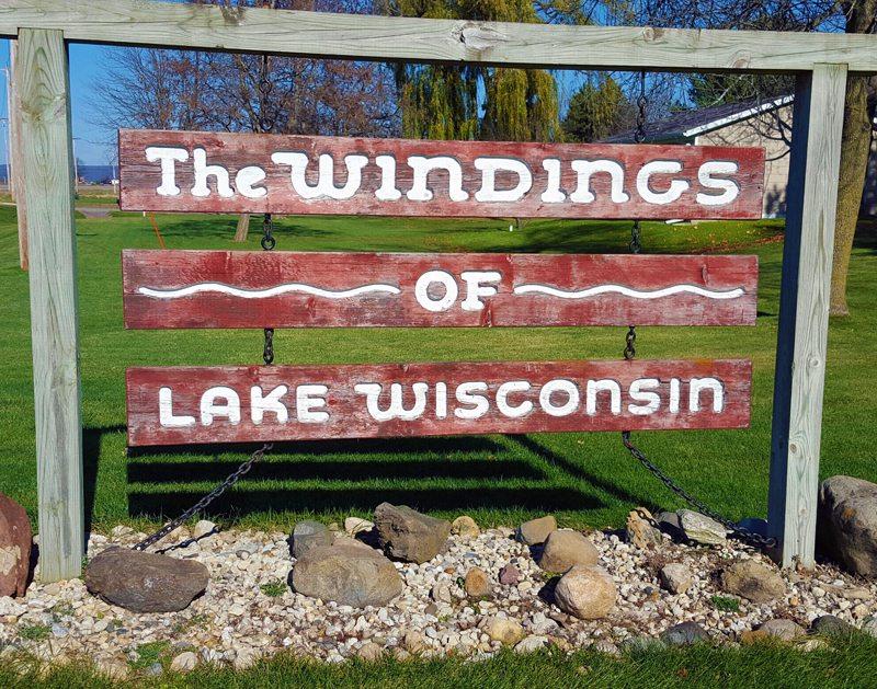 The Windings