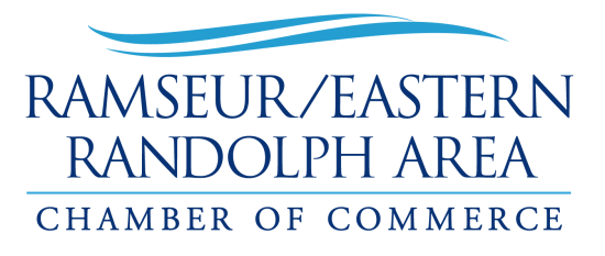 The mission of the Ramseur / Eastern Randolph Area Chamber of Commerce is to advance the economic and civic interests of the greater area business community and provide services for Chamber Members.