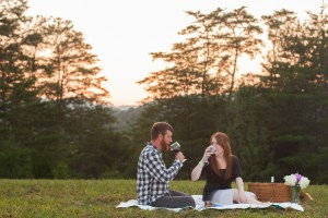 Suzanne McNeil Photography for Country Manor Acres - Nate Hannah Engagement-6