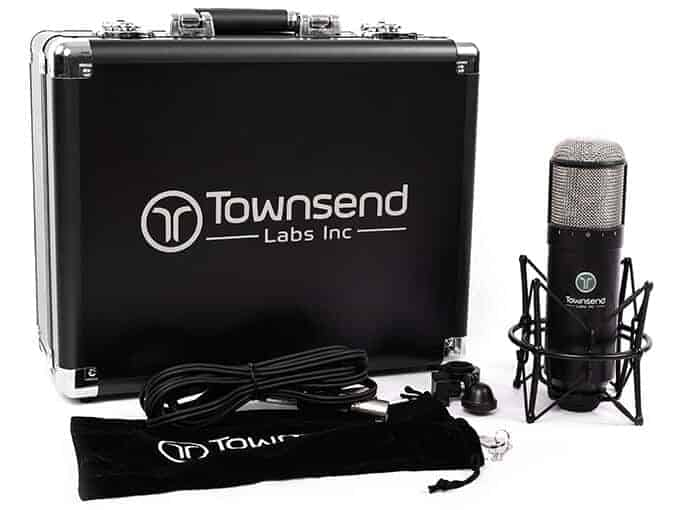 Townsend Labs Sphere L22 and Accessories