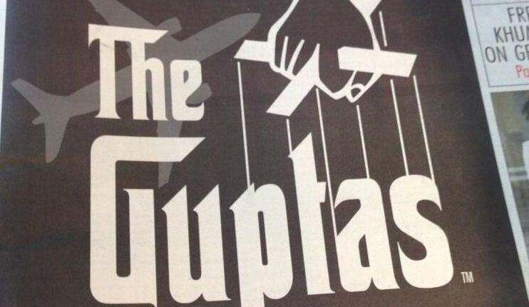 TheGupta-SundayWorld