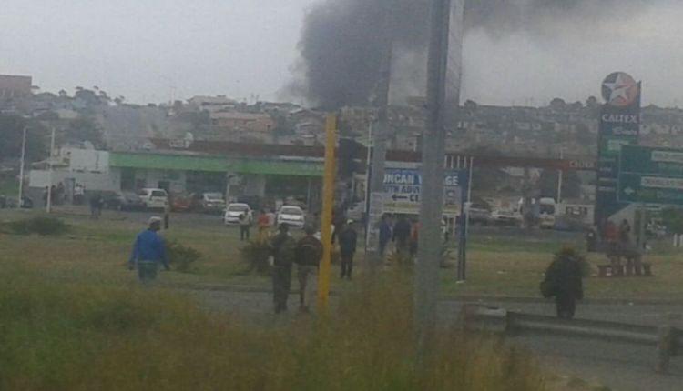 EC Taxi Strike 11