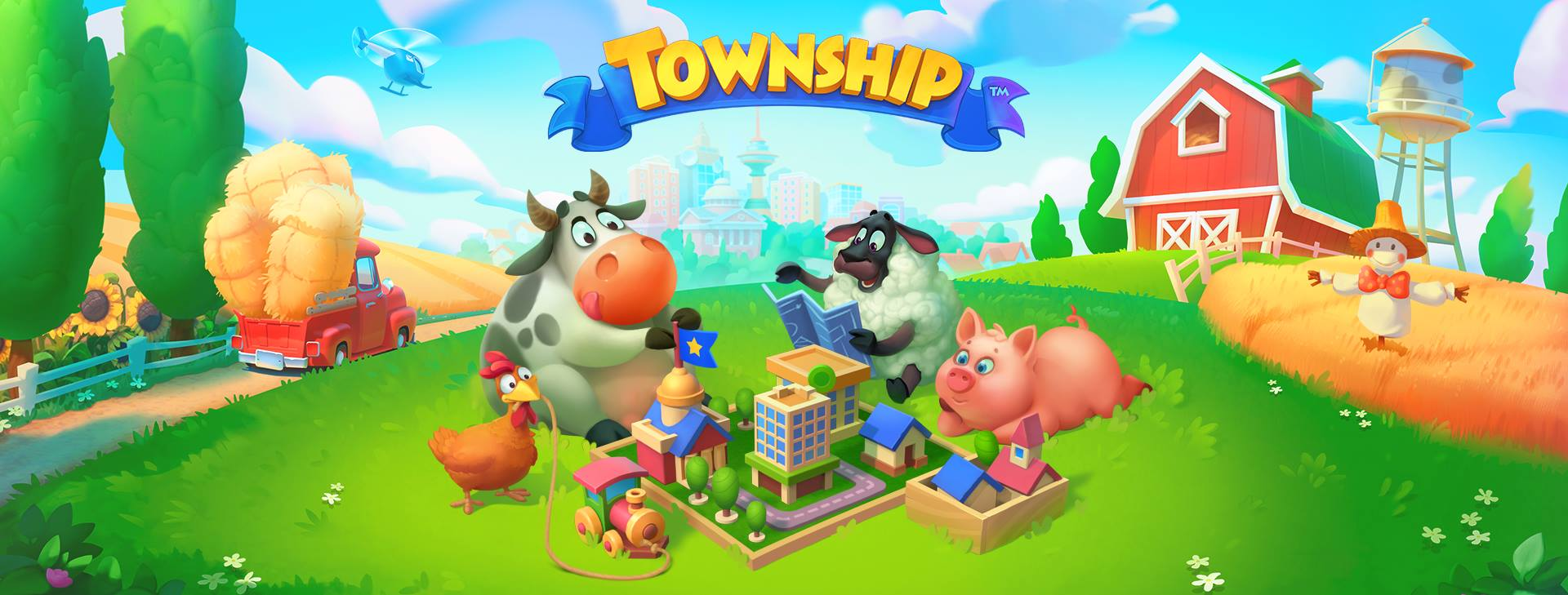 Wiki Updates - Township | Wiki, Events, Guides and Tips