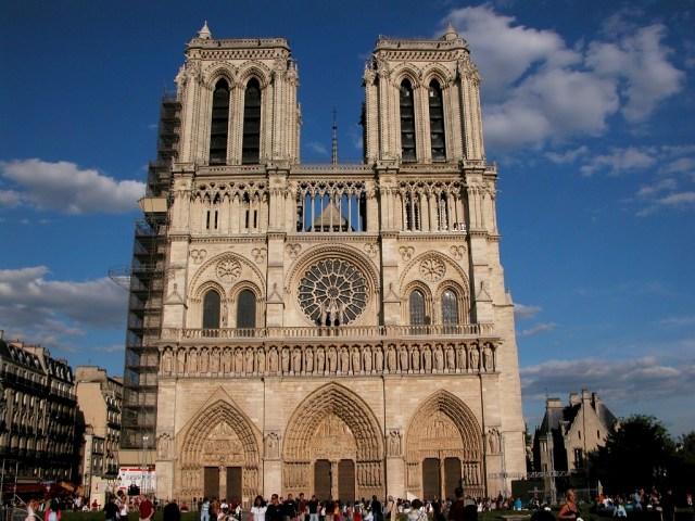 catedral-de-notre-dame-caracteristicas