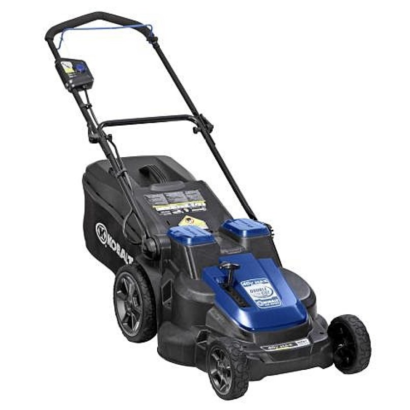 Recall Issued For Lawn Mowers Sold At