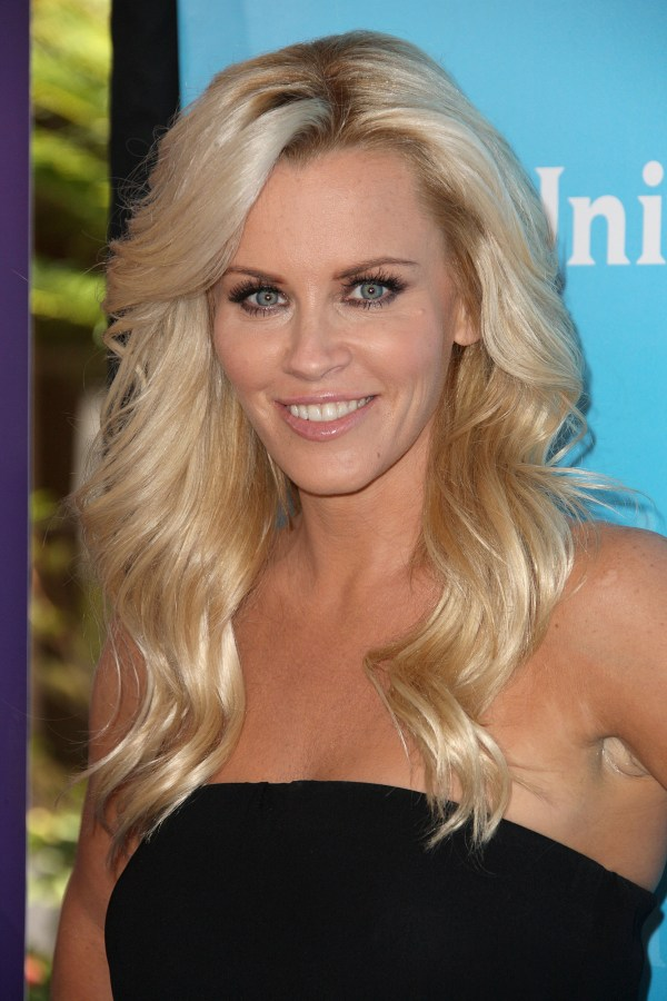 Want To See Jenny McCarthy's Playboy Cover Before It Goes ...
