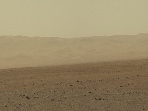 Applicants Sought for One-Way Trip to Mars – Would You Go?