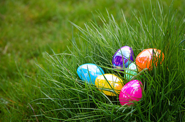 Wichita Falls Area Church Will Hide Easter Eggs In Your Yard For You on  Easter Eve