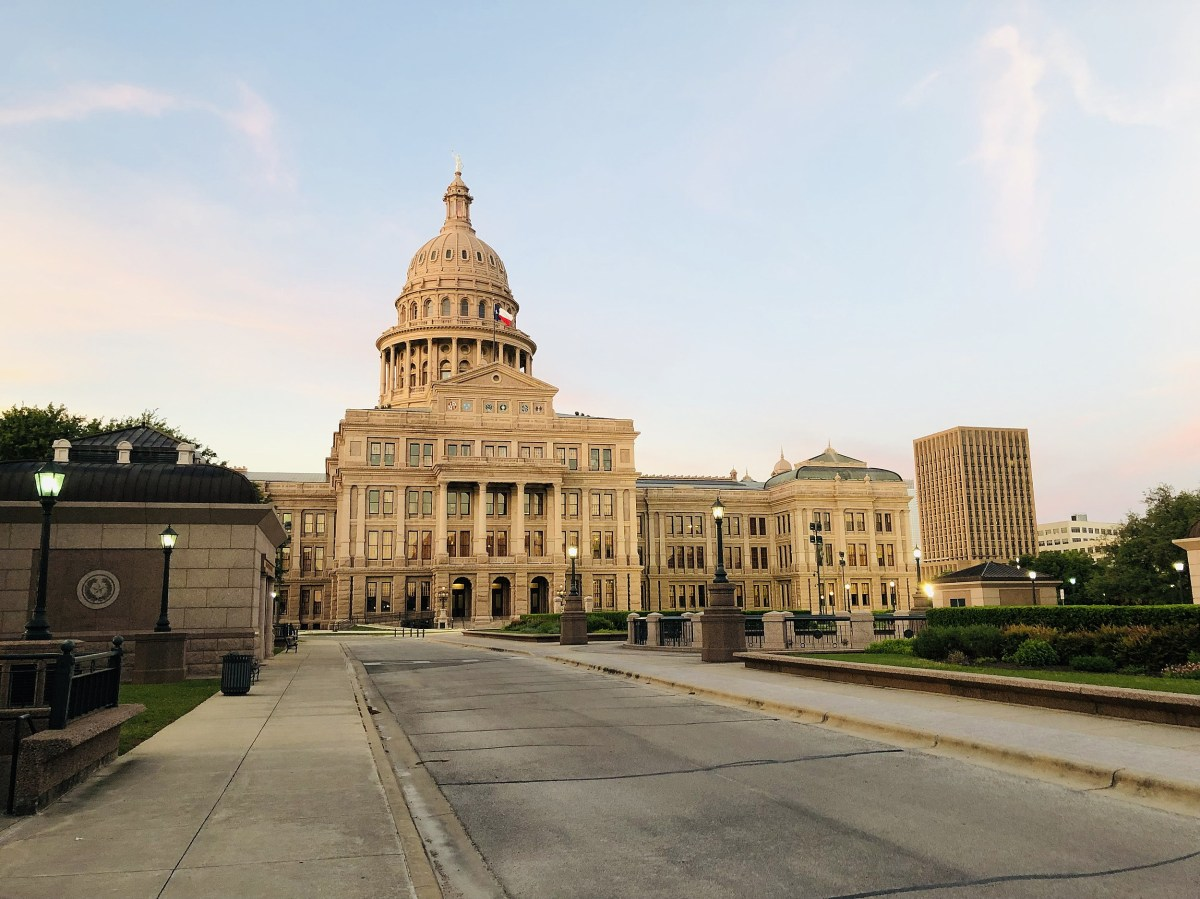 state of texas prediction time on property tax reform - HD1200×900