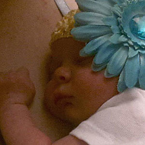 Country Babies Born In 2013 Karalynn Russell