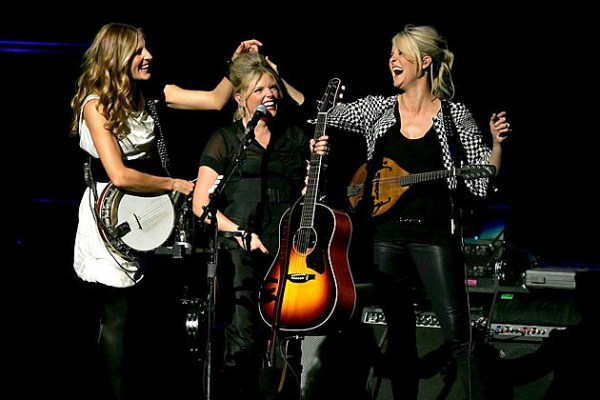 Dixie Chicks Announce A Tour Together