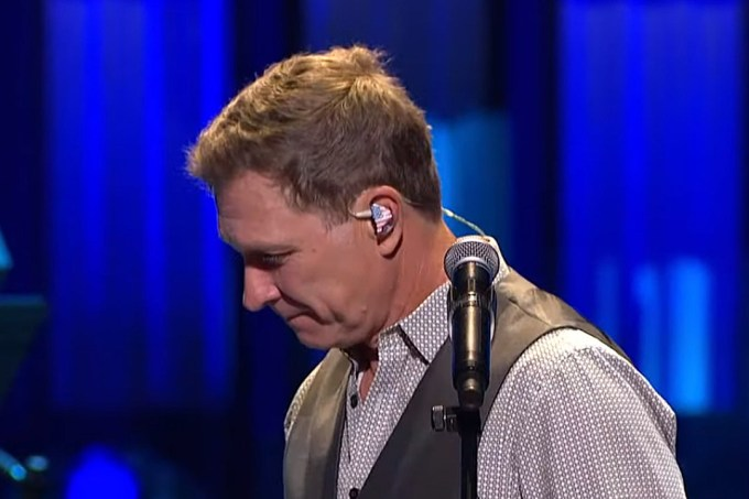 craig morgan, opry