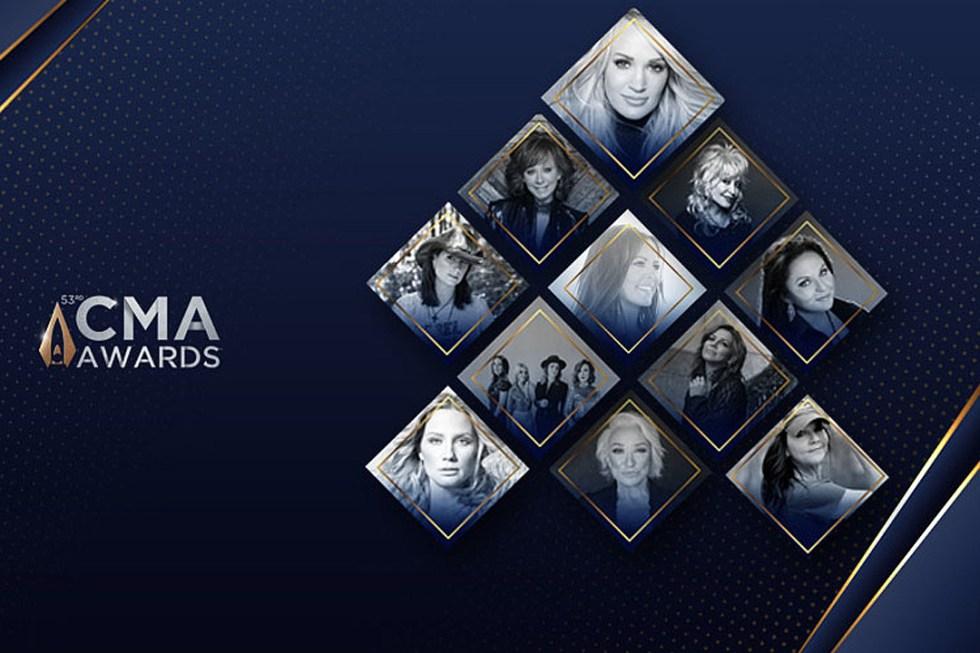 CMA, CMA Awards, Awards, Country, Music