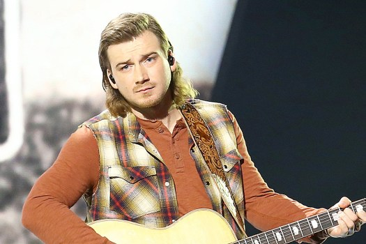 How Morgan Wallen's Star Fizzled and Fell in Just 24 Hours