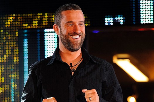 Dustin Diamond Apologizes to 'Saved By the Bell' Cast ...