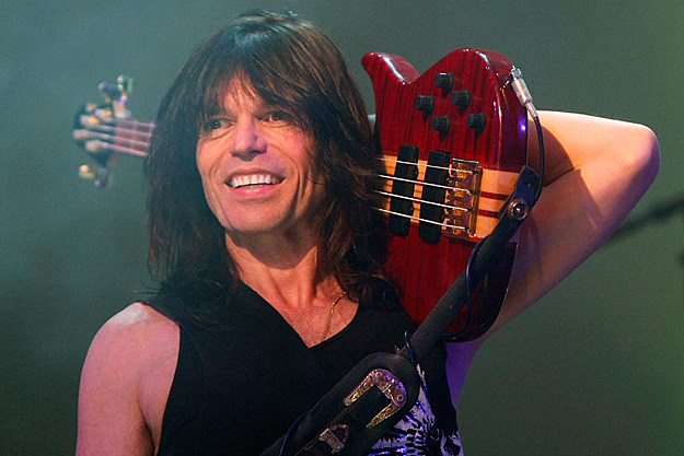 Former Ozzy Osbourne Bassist Rudy Sarzo Recalls His Whirlwind Experience  With The Wizard Of Ozz