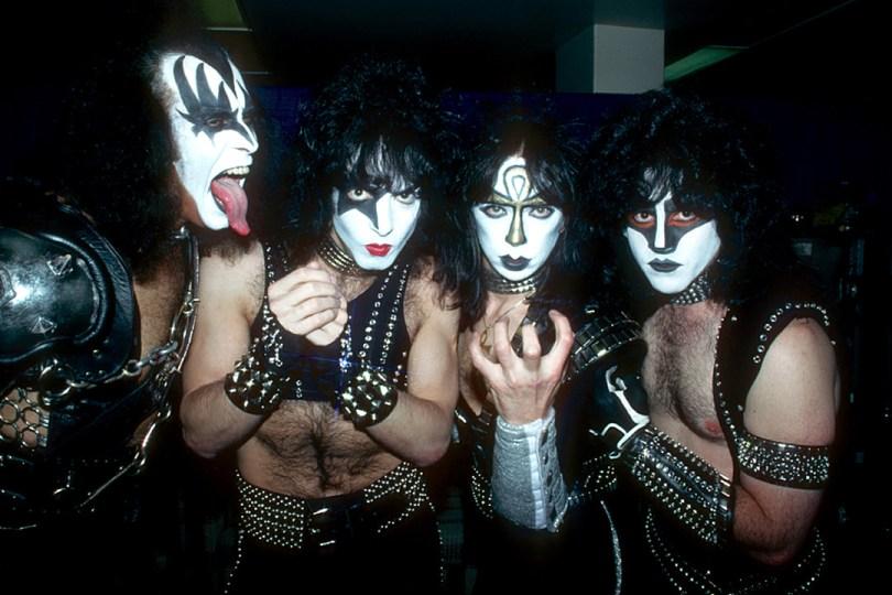 Kiss Plans Tribute to 1982 Creatures Tour on Next Kruise