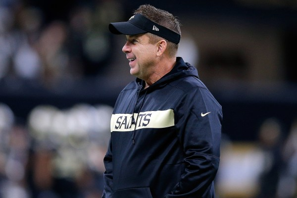 Sean Payton Asks Fans To Change Cheering Habits During ...