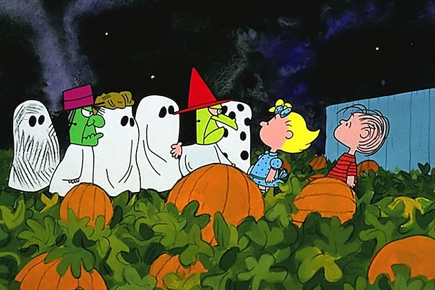 10 Things You Didn't Know About 'It's the Great Pumpkin, Charlie Brown'