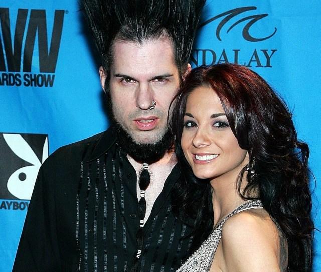 Wayne Statics Widow Tera Wray Static Found Dead At Age 33