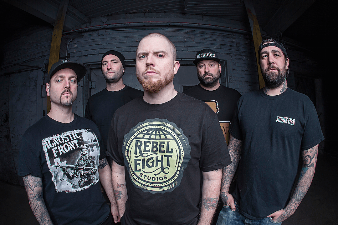 Jamey Jasta: Next Hatebreed Album May Be 'Dark' + 'Morbid'