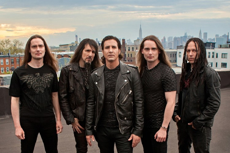 Art of Anarchy Sue Scott Stapp For $1.2 Million